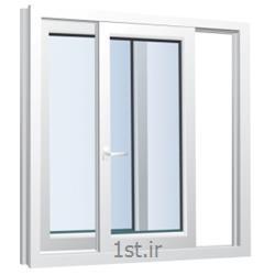 پنجره دوجداره ریلی (کشویی)