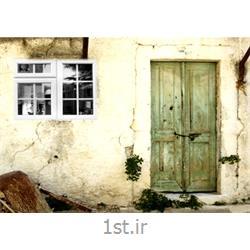بازسازی بدون تخریب درب و پنجره