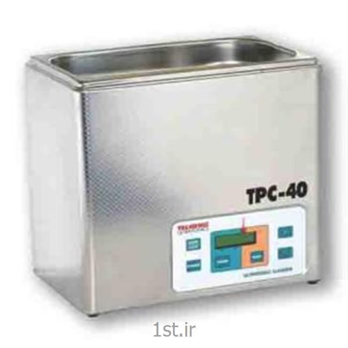 عکس تمیز کننده ( پاک کننده ) التراسونیک شستشو دهنده التراسونیک قابل حمل (portable)