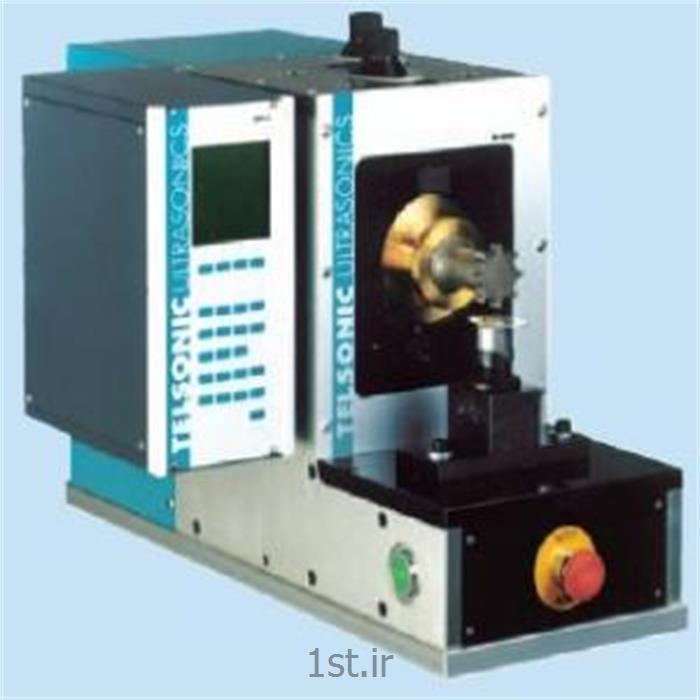 دستگاه جوش فلز التراسونیک