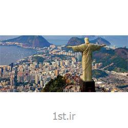 تور 11 روز برزیل با پرواز امارات