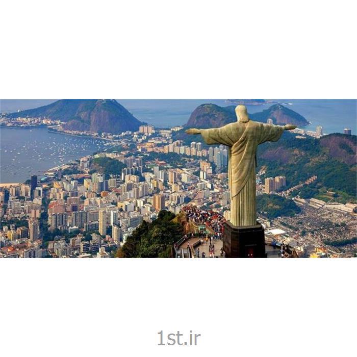 عکس تورهای خارجیتور 11 روز برزیل با پرواز امارات