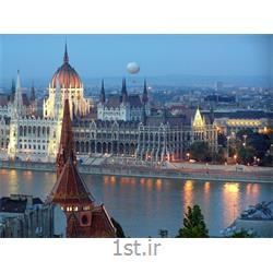 تور 10 روزه مجارستان_اسلواکی_ اتریش_ چک