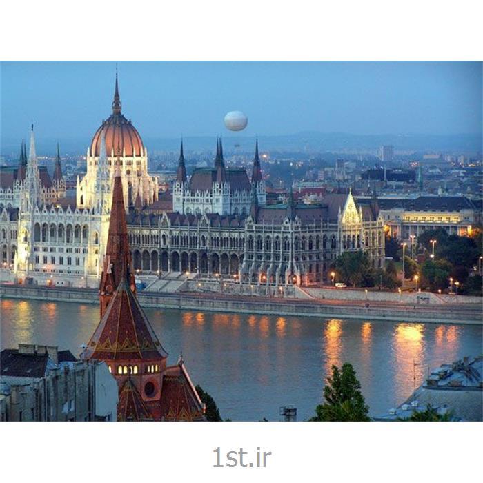 تور 10 روزه مجارستان_اسلواکی_ اتریش_ چک با پرواز ترکیش