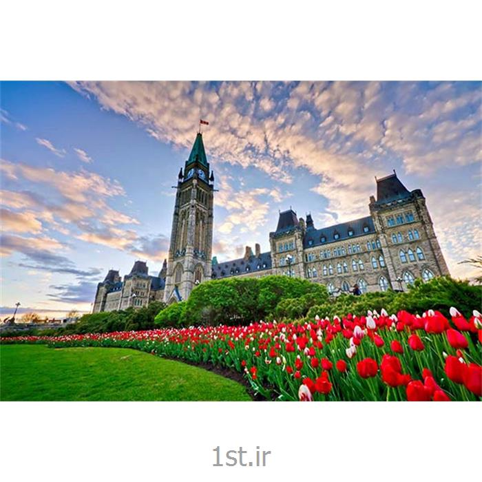 عکس تورهای خارجیتور 14 روزه کانادا با پرواز لوفت هانزا