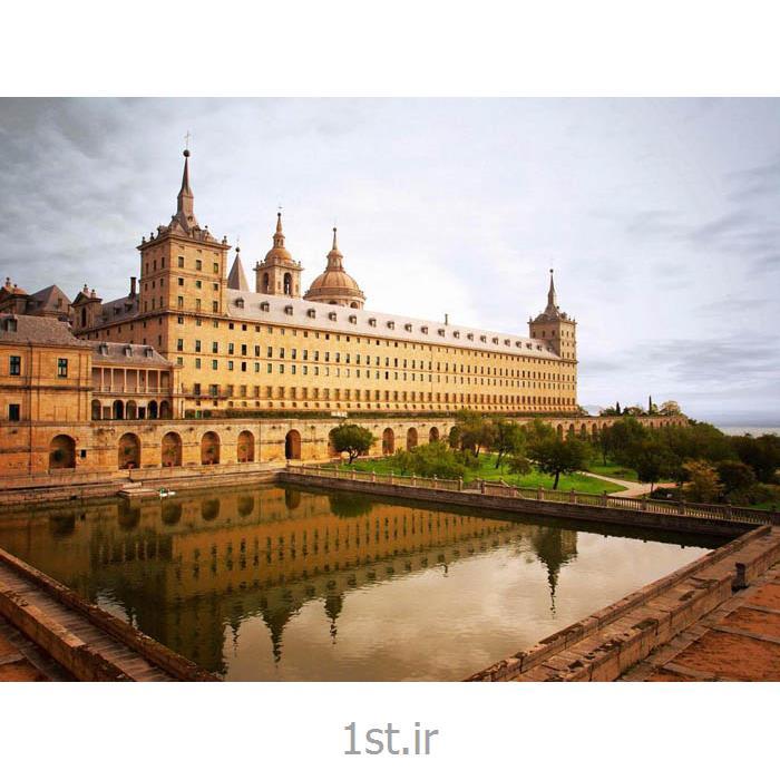 تور اسپانیا ( 3 شب مادرید+ 3 شب اییزا + 4 شب بارسلون)