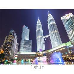 تور 4 شب کوالالامپور+ 3 شب پنانگ