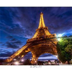 تور 12 روزه ایتالیا-فرانسه 2 شب ونیز 2 شب فلورانس 3 شب رم 4 شب پاریس