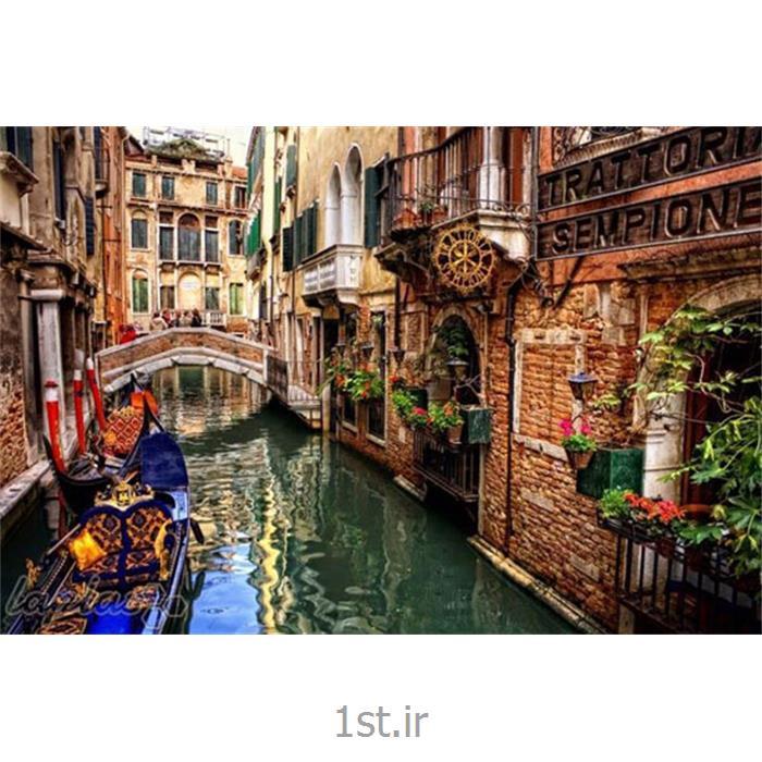 تور 10 روز ایتالیا (رم_اوریتو+فلورانس_پیزا+ ونیز_ورونا+میلان)از کرمان