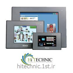 HMI نمایشگر PLC برند کینکو مدل MT 4000