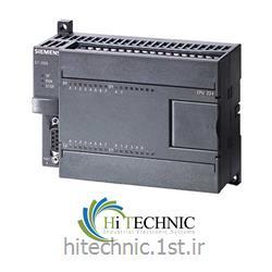 کامپیوتر های صنعتی PLC برند زیمنس مدل S7-200