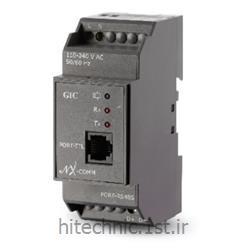 رله هوشمند plc جی ای سی G7XDTR4 - G8XDTR4 gic