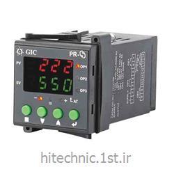 کنترل دما PID سری PR69 جی ای سی gic