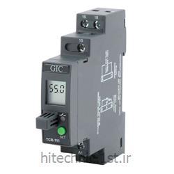 رله کنترل دما جی ای سی gic
