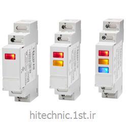 چراغ سیگنال ریلی تابلو برق جی ای سی gic