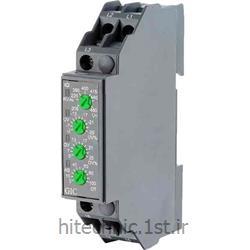 رله های حفاظتی و کنترل فاز سری SM175 جی ای سی gic