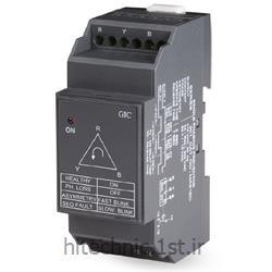 رله های حفاظتی و کنترل فاز سری SM301 جی ای سی gic
