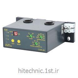رله حفاظتی کنترل جریان سری CMR جی ای سی gic
