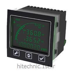 نمایشگر قدرت جی ای سی با قابلیت کنترل gic