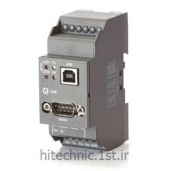 تبدیل USB به RS232 / 485/ 422 جی ای سی gic