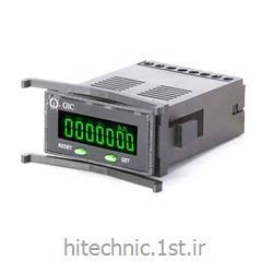 ساعت کار دیجیتال و کانتر جی ای سی gic