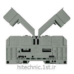 ترمینال ریلی قدرت با محافظ تابلو برق المکس elmex