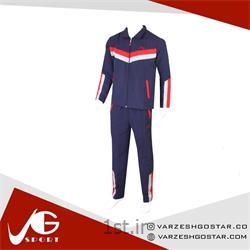 عکس سایر پوشاککاپشن و شلوار ورزش گستر طرح vg