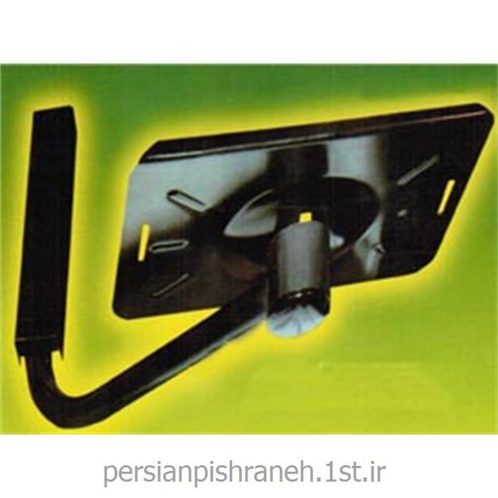 عکس براکت و پایه دیواری تلویزیونپایه تلویزیون 14 اینچ دیواری