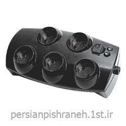 عکس نوسان گیر و محافظ برقمحافظ برق کامپیوتر و صوتی تصویری مدل M213 با توان 3500 وات
