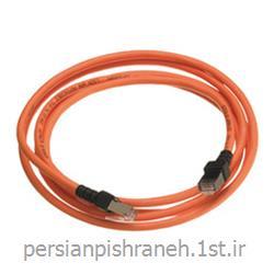 کابل شبکه پچ کورد 1 متری