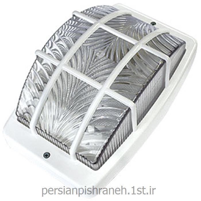 عکس چراغ سقفیچراغ سقفی شبکه طرح مروارید