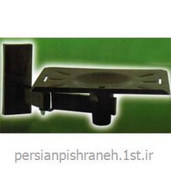 عکس براکت و پایه دیواری تلویزیونپایه تلویزیون 21 اینچ دیواری