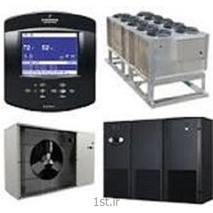 سیستم خنک کننده اتاق سرور (مرکز داده)