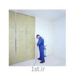 مقاوم و عایق سازی دیوار اتاق های امن