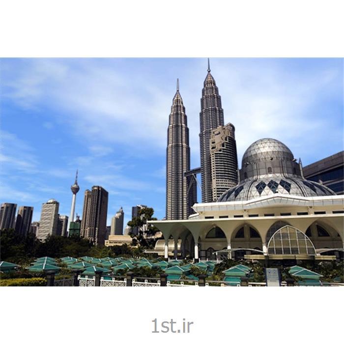 تور مالزی (کوالالامپور) 7 شب و 8 روز ویژه تابستان