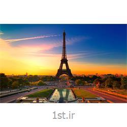 تور اروپا (فرانسه ، سوییس ، بلژیک ، هلند) ویژه تابستان