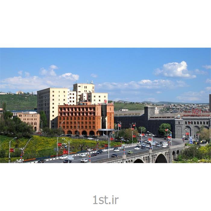 تور ارمنستان 4 شب و 5 روز ویژه عید فطر