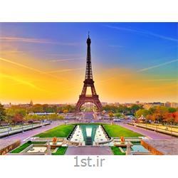 تور فرانسه (پاریس) 7 شب و 8 روز ویژه تابستان