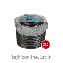 عکس قطعات و اتصالات لوله کشیکپ ۱/۲ اینچ چینی