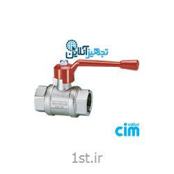 گازی با پاساژ کامل ۱۰ سیم ایتالیا سایز ۱/۴ ۱۰_PN۱۰۰