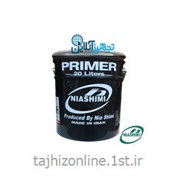 عکس مواد عایقچسب پرایمر ۲۰ لیتری نیاشیمی NSP۲۷