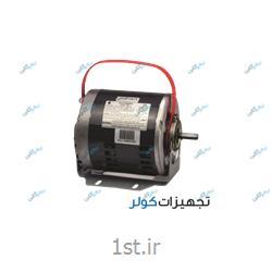 الکتروموتور کولری فاز شکسته HP ۳/۱ ، ۴/۱ تیپ EM۱۳۰ الکتروژن