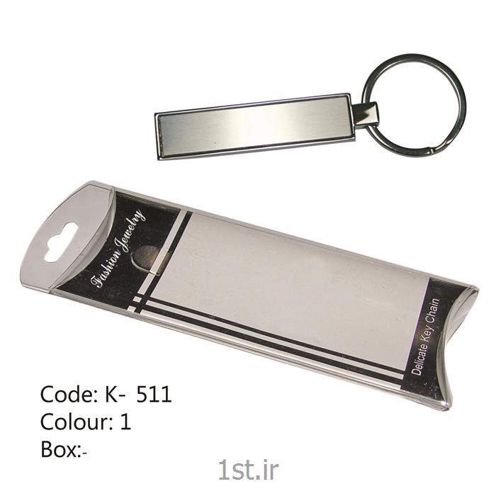 عکس جاسوییچی (جاسوئیچی) و جاکلیدیجاکلیدی فلزی به همراه جعبه طلقی تبلیغاتی مدل K-511