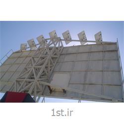 عکس سیستم های انرژی خورشیدیروشنایی تابلو های تبلیغاتی فاقد برق (خورشیدی)