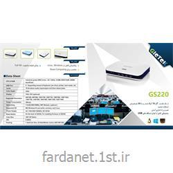 عکس سایر محصولات مرتبط با کامپیوترزیرو کلاینت GIeTeK GS220