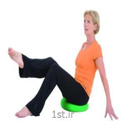 بالشتک تعادلی خاردار گرد سایز بزرگ _ Dynair senso ball cushion (مارک TOGU آلمان)
