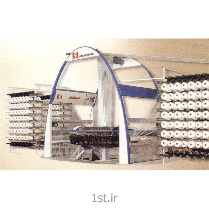 تعمیرات تخصصی ماشین آلات صنعت گونی بافی