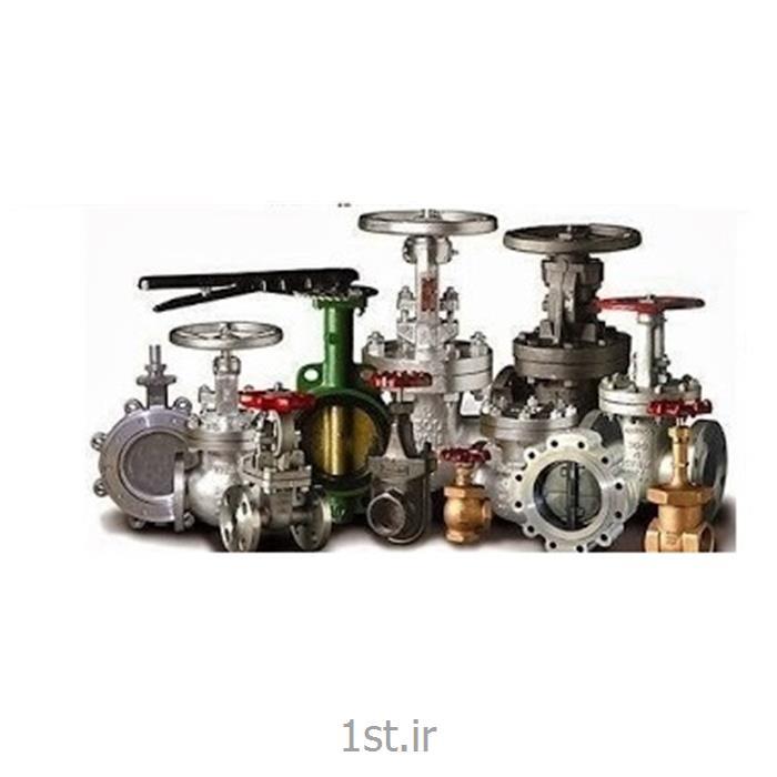 عکس خدمات طراحی اجزا مکانیکی عمومیلوله پارس فلز _ شیر فلکه پارس فلز _ اتصالات پارس فلز _ فلنج پارس فلز