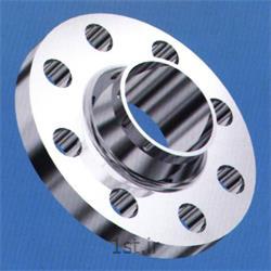 عکس فلنج ( فلانژ )فلنج کلودار فولادی Flanges A105 WN. 2 RF