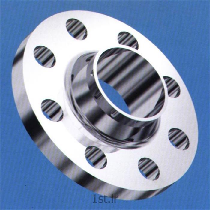 فلنج کلودار فولادی Flanges A105 WN. 2 RF